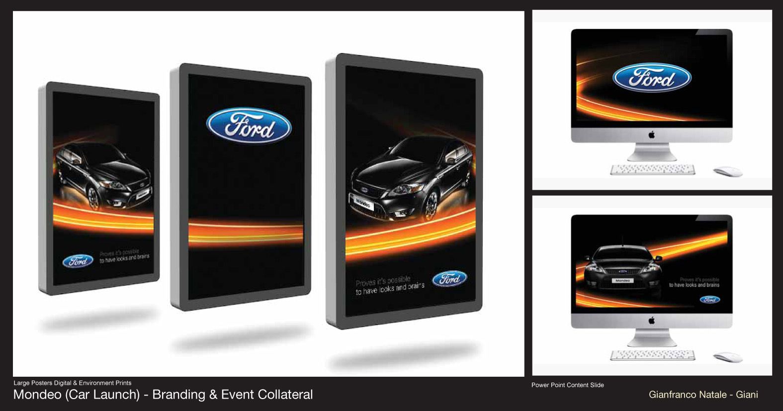 Ford Brand Experience