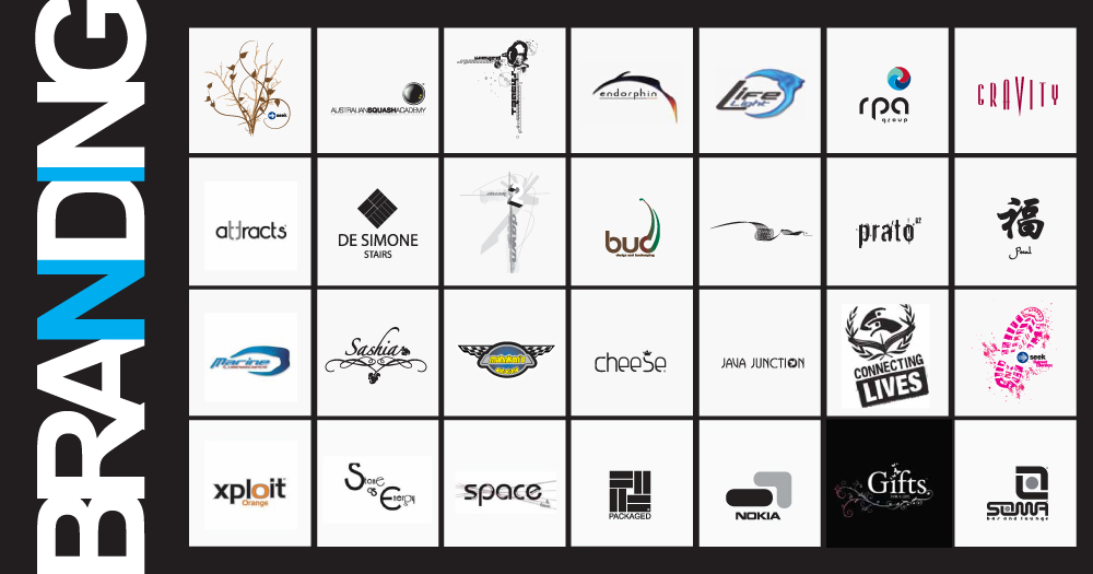 gfncreative - branding