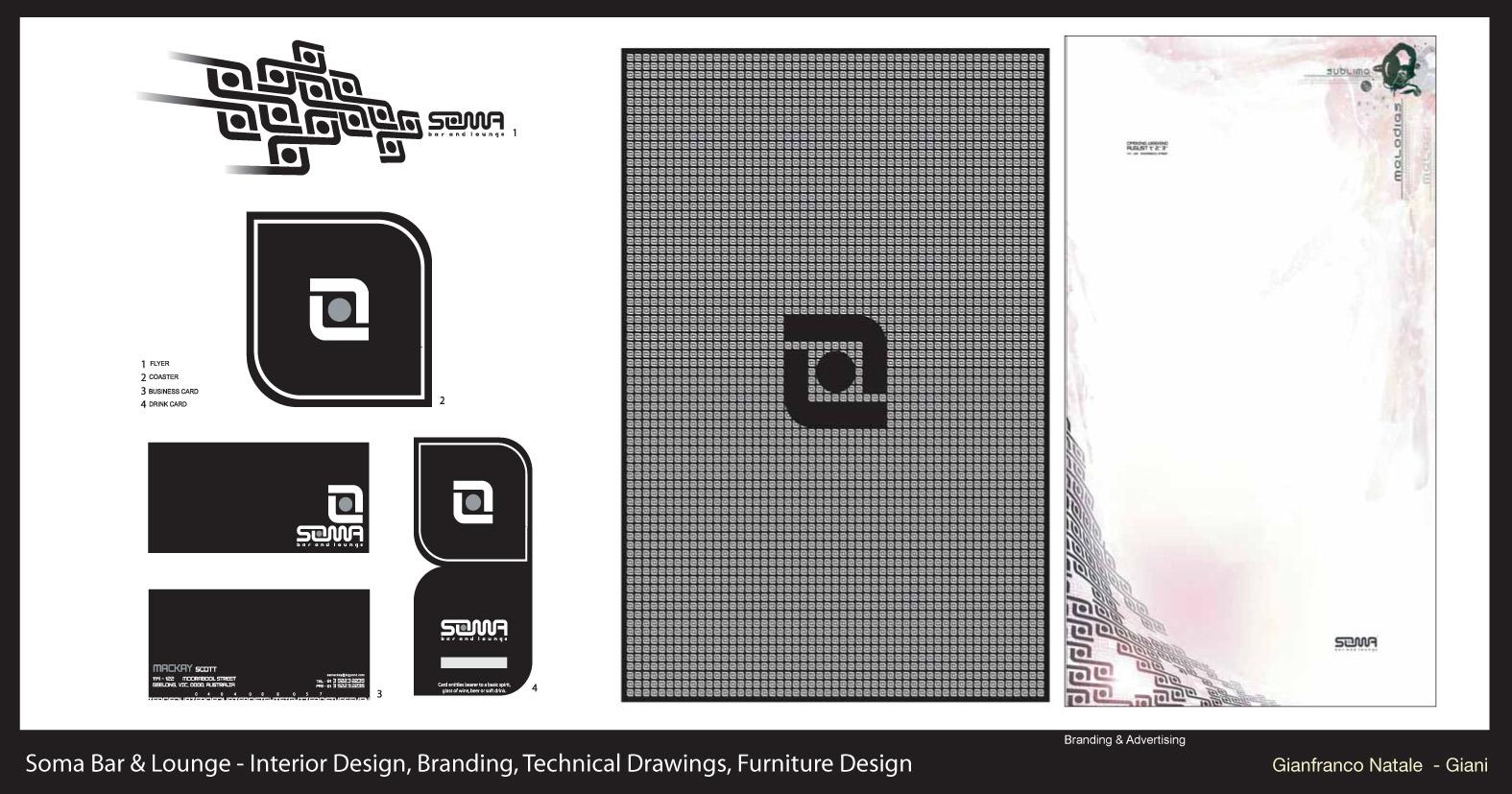 Night Club Design - Brand Experience