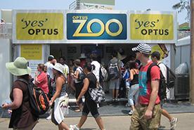Optus Zoo