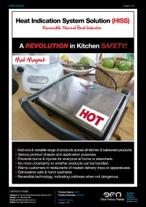 009 - Heat Indication System Solution