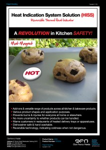 009 - Heat Indication System Solution11