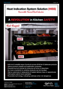 009 - Heat Indication System Solution15
