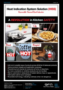 009 - Heat Indication System Solution16