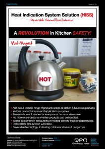 009 - Heat Indication System Solution3