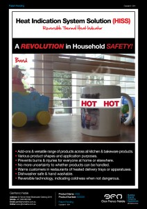 009 - Heat Indication System Solution6