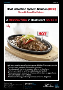 009 - Heat Indication System Solution8