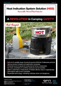 009 - Heat Indication System Solution9