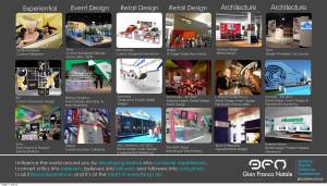 GFN Creative- Retail & Brand Experience Creator - Creds 2014-411