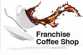 Franchise Coffee Shop